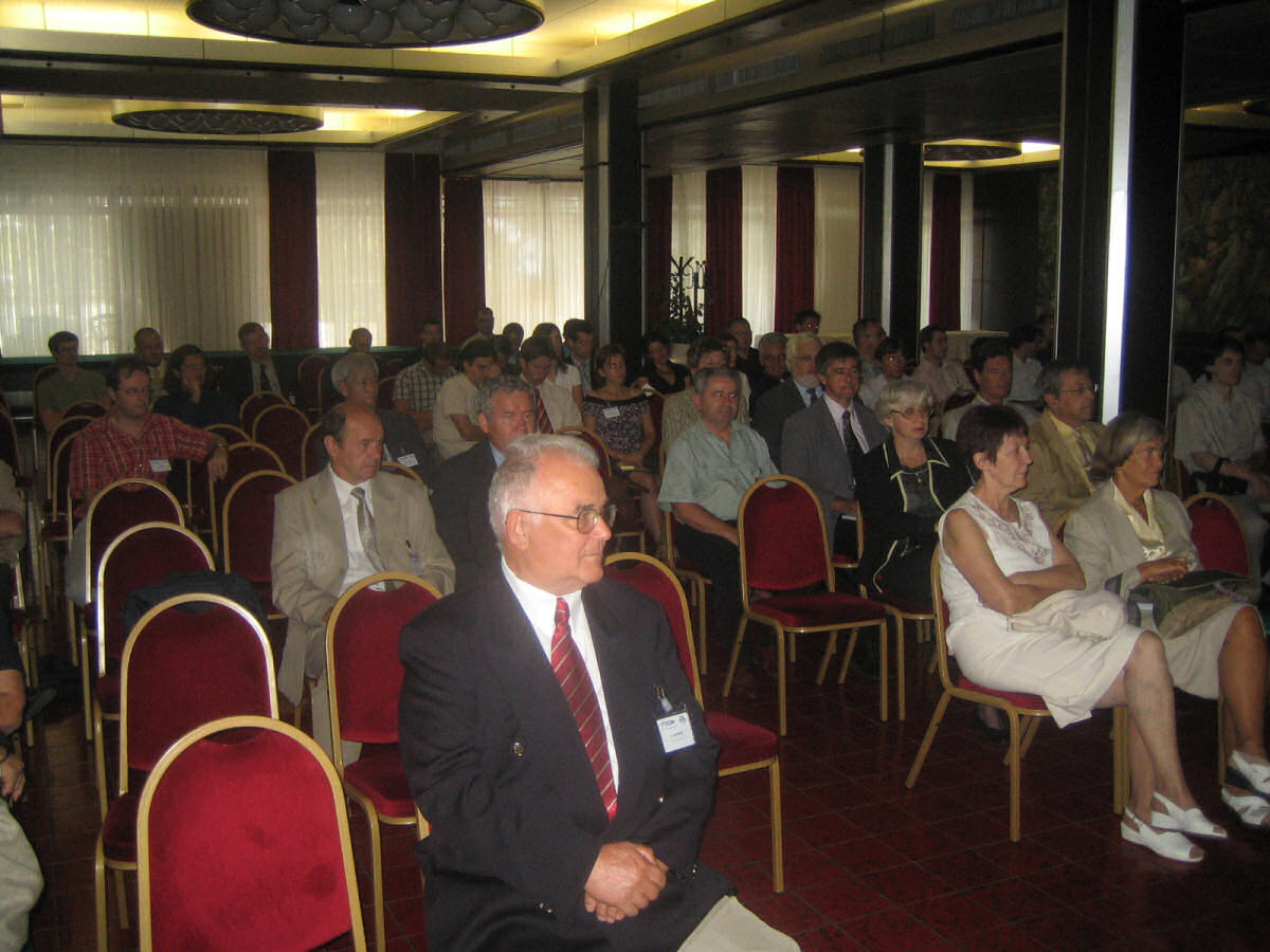 Opening ceremony of the 5th congress of CSM in Seget Donji (Trogir)